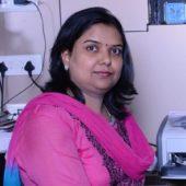 Dr.Brahmi Pandey-EYE Specialist-Surgeon